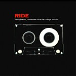 Firing Blanks Unreleased Ride Recordings (Box Set)